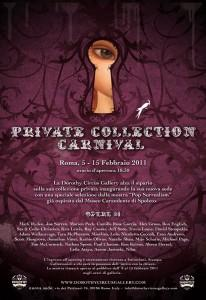 Private Collection Carnival al Dorothy Circus Gallery