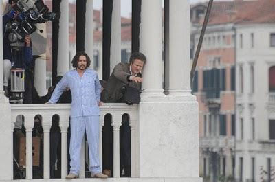 The Tourist: Turista per caso? No, film per caso