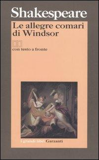 More about Le allegre comari di Windsor