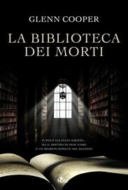 More about La biblioteca dei morti