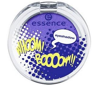 Preview:Essence Trend Edition ''Whoom! Boom!!!'' Spring 2011