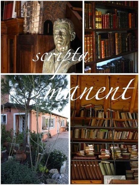 giardino letterario