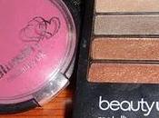 Recensione palette blush Beauty MyMakeUp.it
