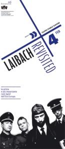 4 febbraio 2011: LAIBACH REVISITED
