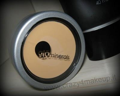 Review: Glo minerals Make Up
