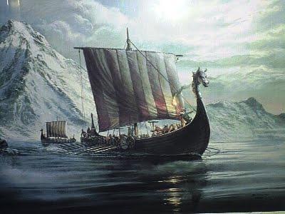 I Vichinghi navigavano grazie alle