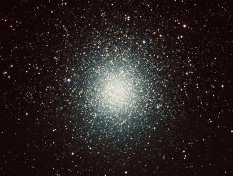 Galassia o ammasso?