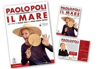 Il mare / Paolo Poli