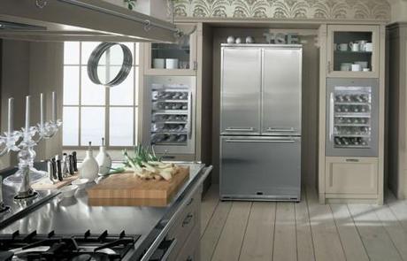 Cucina in stile inglese paperblog - Cucine minacciolo english mood ...
