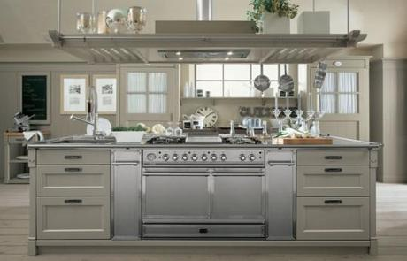 Cucina In Stile Inglese Paperblog