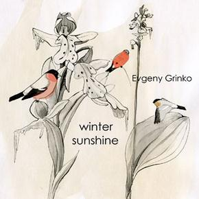 [AT045] Evgeny Grinko / Winter Sunshine EP