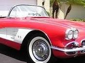 """Corvette """"Two Tone"""""""