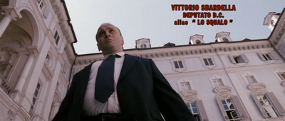 Tv-Movie of the Year - IL DIVO, Giulio Andreotti