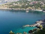 Elementi naturali paesaggio marino