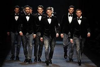 Dolce & Gabbana best looks a/i 2011/12