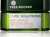 Cure Solutions Trattamento Anti-fatica Yves Rocher