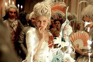 Tv-Movie of the Day - Marie Antoinette