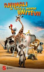 "E' IN ARRIVO ""ANIMALS UNITED 3D"""