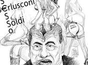 Caricatura Berlusconi
