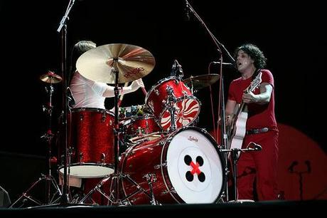 L' addio dei The White Stripes