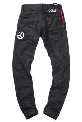 Coin & Democratic Wear: Arc Pants by G-Star Raw