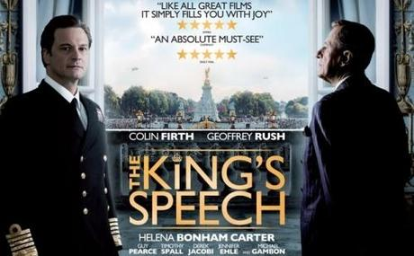 Il discorso del Re – The King's Speech