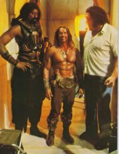 Conan e Kull – I barbari di Howard sullo schermo