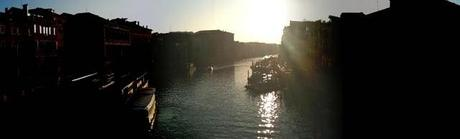 iPhone photography • Venezia con Panoramatic 360°