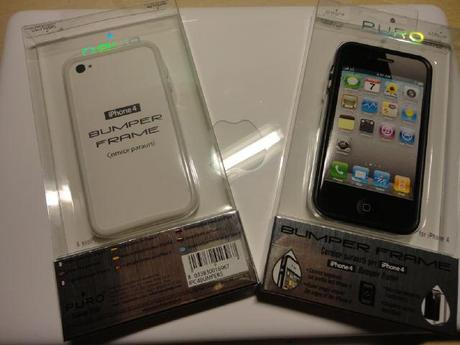 CONTEST: Vinci una custodia PURO per iPhone 4 con YourLifeUpdated
