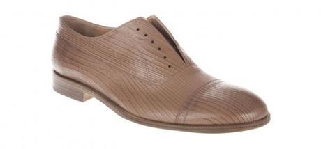 design innovativo pregevole fattura 100% qualità Scarpe in legno? - Paperblog