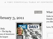 Leggere Daily online gratis, senza iPad