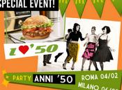 McDonald Anni festa Milano Roma