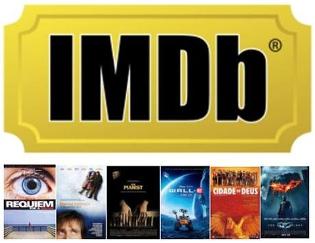 IMDb: il piu' grande database cinematografico del mondo, su iPhone e iPad