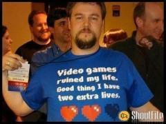 Videogames, una storia d'amore.