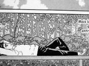 cuore puro Taniguchi l'arte della Graphic Novel