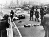 """anni Dalmine. Sindacato Autonomo Polizia dimentica. premio """"Luigi D'Andrea"""" Scotland Yard"""