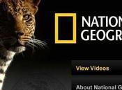 Widget National Geographic