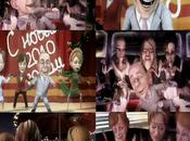 Berlusconi cartoon made Angela Merkel, Hillary Clinton Yulia Timoshenko delle prostitute