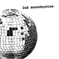 James Murphy & LCD Soundsystem