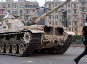 Egitto Sopratutto... l'ambiguità dell'esercito