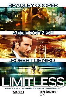 Senza limiti (Limitless): un film sul potenziamento cognitivo e le sue