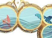 Google oggi naviga Jules Verne