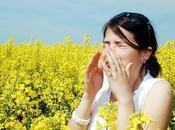 Allergie aumento