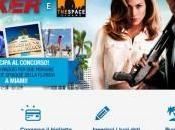 Vola Miami Parker. concorso Indie Pictures Space