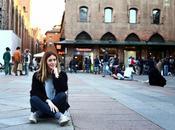 trip Bologna Kate Moss