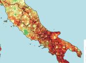 Italia, ecco mappatura della ricchezza Comuni