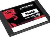 Kingston 240GB: drive offerta, veloce affidabile