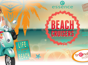 [CS] T.E. Essence Beach Cruisers