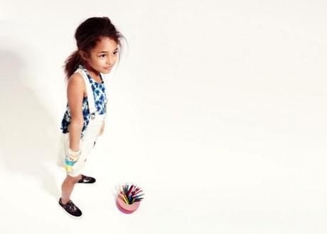 Zara bambino e le ultimissime novità per la pe Paperblog
