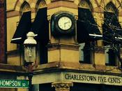 L'orologio Charlestown